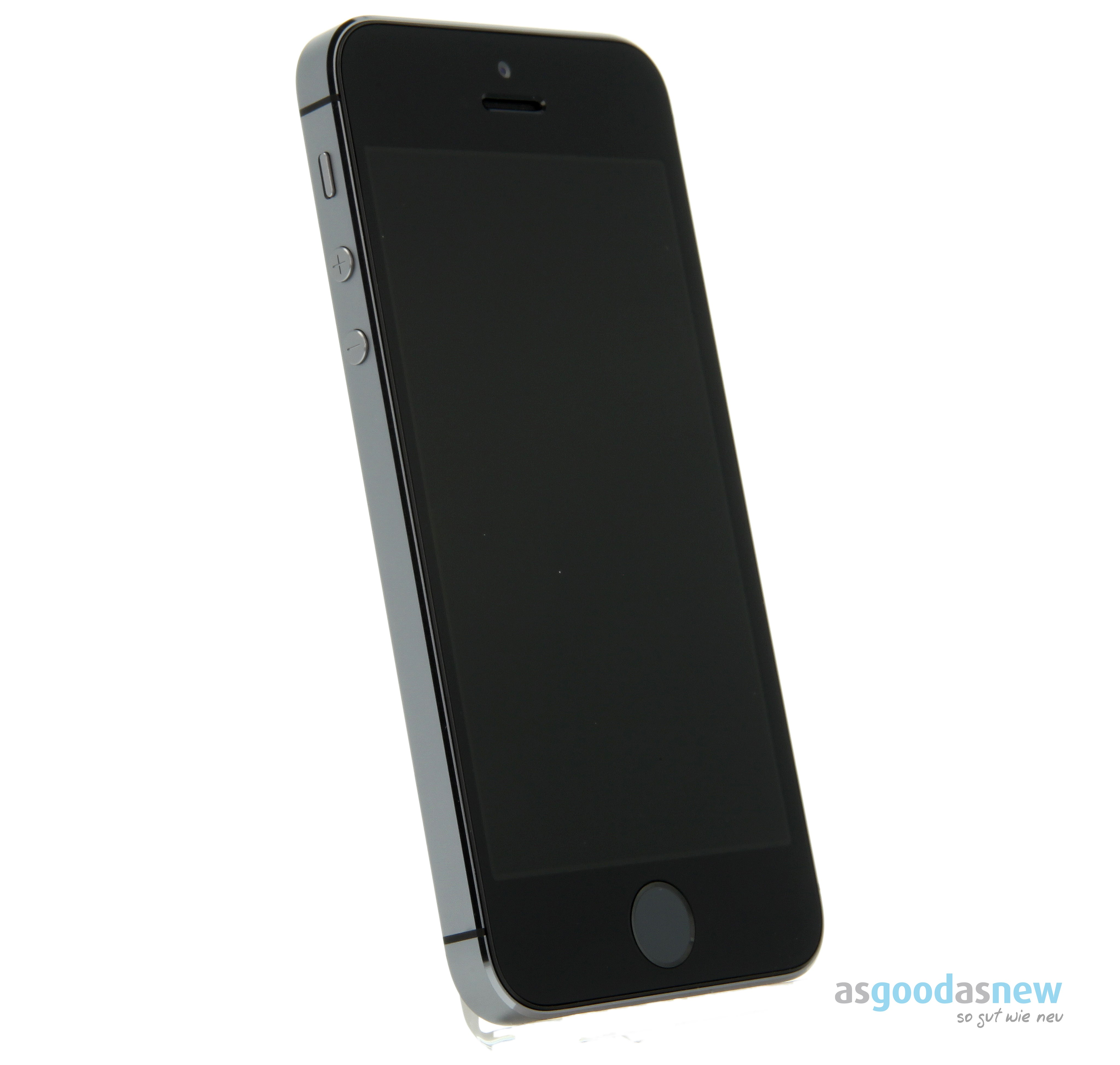 apple iphone 5s 16gb space grau vodafone a1457 gsm. Black Bedroom Furniture Sets. Home Design Ideas