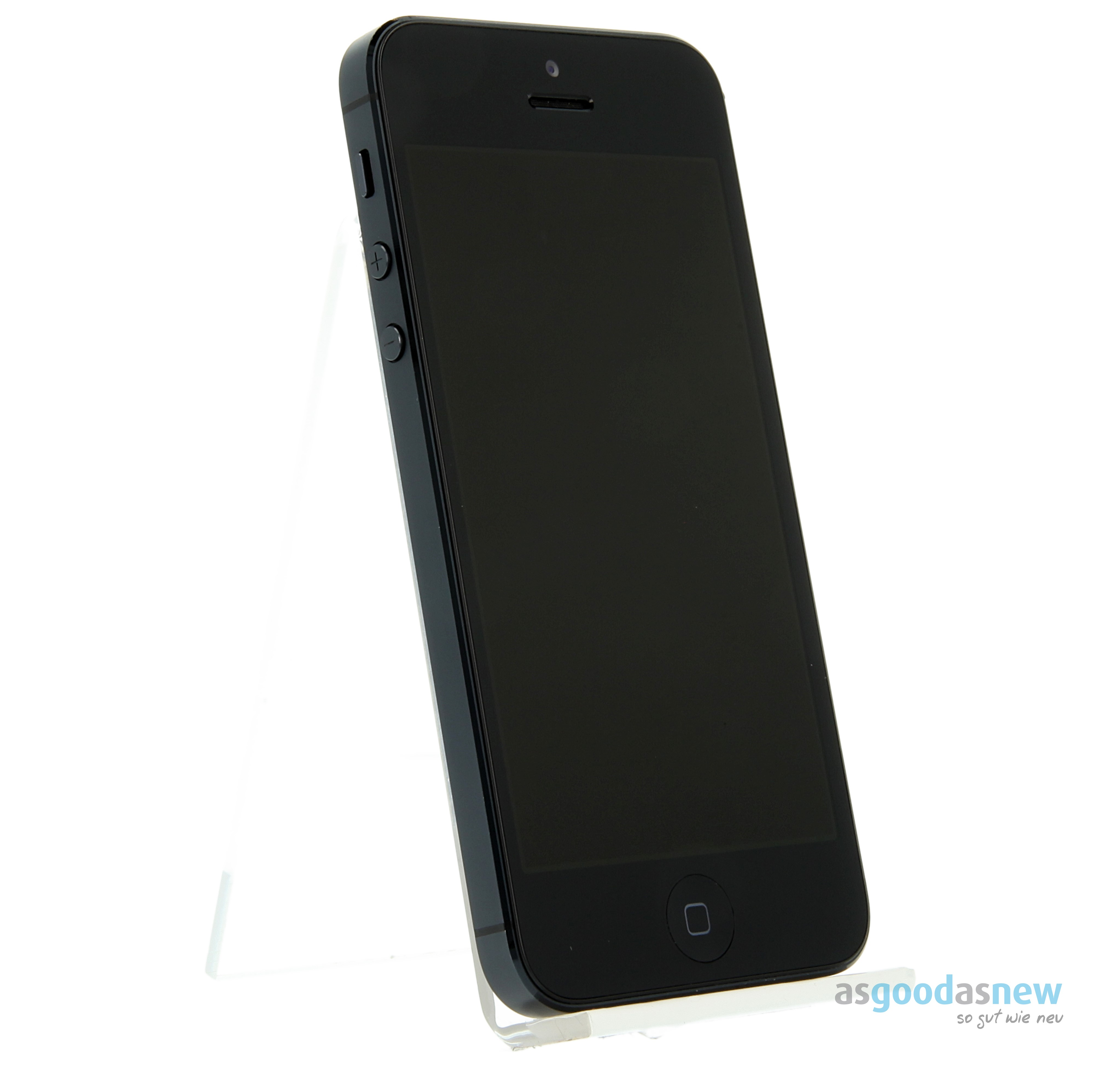 Apple-iPhone-5-16-GB-Schwarz-Graphit-DE-T-Mobile-SIMLOCK-in-OVP-880543