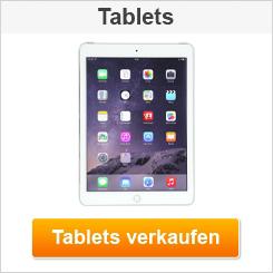 Tablet verkaufen